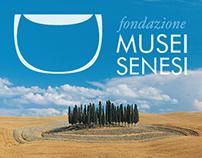 Fondazione Musei Senesi / Website