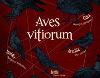 Aves Vitiorum