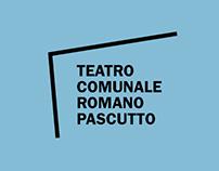 Romano Pascutto Theatre