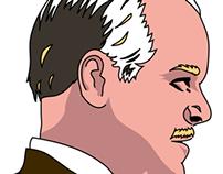 Dodd (The Master)