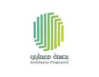 Architectur Fingerprint Logo