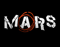 Mars War Logs : Concept Art