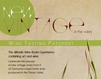 Art & Wine Poster