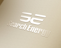 Search Energy Logo