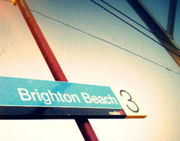 From Swanston to Brighton