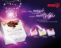 Meiji's Magic / 2013