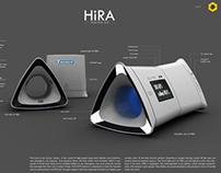 HiRA - HIgh Risk Aid