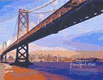 Bridges / 2012