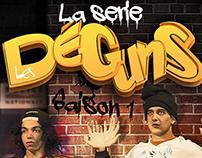 Les Déguns - Marseille -