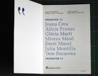 PROJECTES 7.2