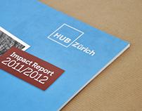 HUB Zürich Impact Report