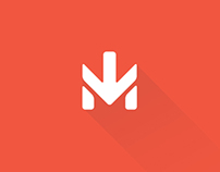 Coin du Metro - Brand Identity