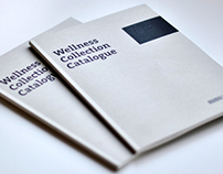 Mamoli Wellness Collection Catalogue