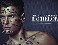 The Edge-Ligible Bachelor (FashionTV Indonesia)