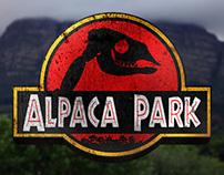 Alpaca Park Logo