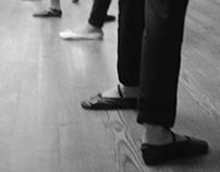 School danse. 2012. Old Project.