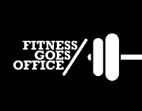 Fitness goes office