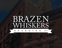Brazen Whiskers - eCommerce Website