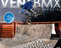 BMX Magazine Project 2010