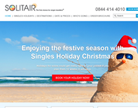 Solitair Holidays