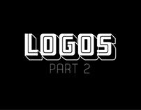 LOGO DESIGN PT 2