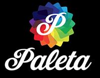 Paleta   Redesign