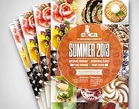 CKCA Summer Brochure