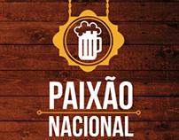 Paixão Nacional
