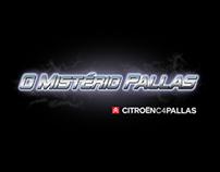 Citroen C4 Pallas