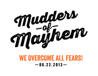 Mudders of Mayhem