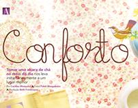 Chá Conforto
