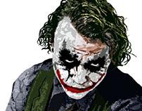 Making of The Joker