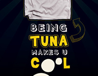 Poster for Tuna Tee