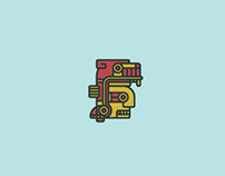 Aztec Icon Set