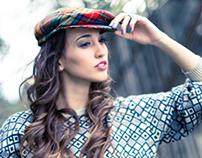 Juana Restrepo - XY Models