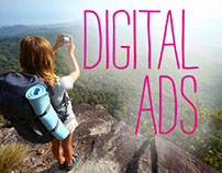 Shopfront Digital Advertisements