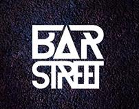 Bar Street - Logotipo