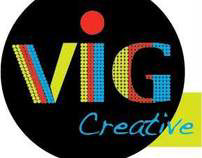 VIG Creative Logo Design