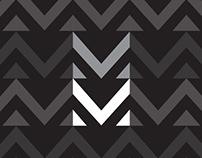 Michael Matsumoto Logo & Business Card