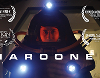 Marooned | An Original, Science Fiction Short Film
