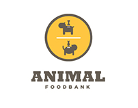 Animal Foodbank