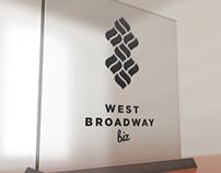 Logo and Brand, West Broadway BIZ