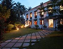 SIOLIM HOUSE Goa