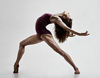 Natasha Kusch; The Australian Ballet.