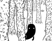 Woods Ghost