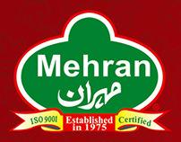 Mehran print ad