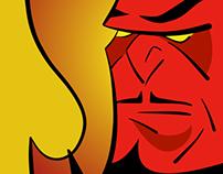 Beelzebub Six