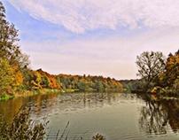 Jesienny Poznań | Autumn Poznan