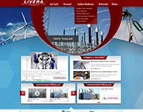 Enerji Sektörü Web Sitesi