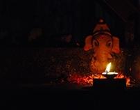 Kalaripaat : Temple Festival (Kerala)